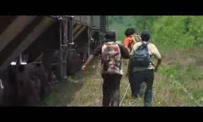 Trailer Italiano - La gabbia dorata - La jaula de oro