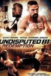 Undisputed III: Redemption: la locandina del film