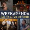 Week-Agenda: The Walking Dead, Escape Plan e Carrie