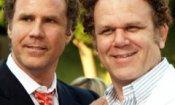 Will Ferrell e John C. Reilly in Devil's Night