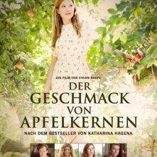 Der Geschmack von Apfelkernen: la locandina del film