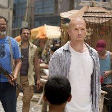 Homeland: Damian Lewis in una scena dell'episodio Tower of David