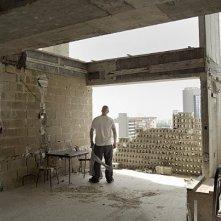 Homeland: Una scena dell'episodio Tower of David