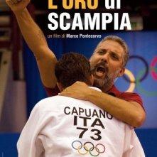 L'oro di Scampia: la locandina del film