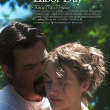 Labor Day: nuovo poster