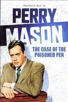 Perry Mason - Furto d'autore: la locandina del film