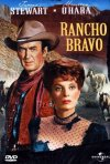 Rancho Bravo: la locandina del film