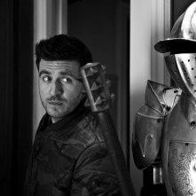 Song'e Napule: Alessandro Roja in un'immagine del film
