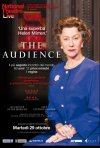 The Audience: la locandina del film