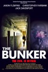 The Bunker: la locandina del film