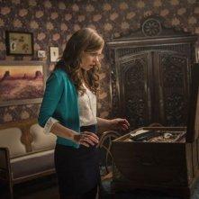 Witches of East End, Rachel Boston in Marilyn Fenwick, R.I.P. - episodio della prima stagione