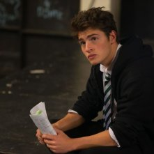 Another Me: Gregg Sulkin nei panni di Drew in una scena del film