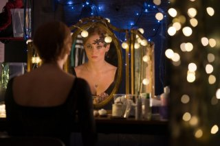 Another Me: Sophie Turner nei panni di Fay in una scena del film