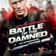 Battle of the Damned: la locandina del film