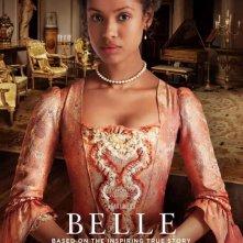 Belle: la locandina del film