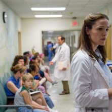 Dallas Buyers Club: Jennifer Garner in un scena del film