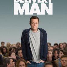Delivery Man: nuovo poster
