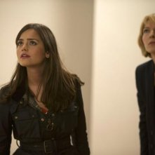 Doctor Who: Jenna-Louise Coleman e Jemma Redgrave nell'episodio speciale The Day of the Doctor