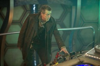 Doctor Who: John Hurt nell'episodio speciale The Day of the Doctor