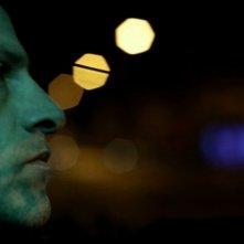 L'ultima foglia: Fabrizio Ferracane in una scena del film