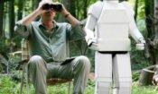 Trieste Science+Fiction 2013: da Robot & Frank a Europa Report