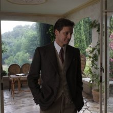 Magic In The Moonlight: Colin Firth sul set
