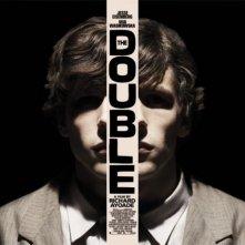 The Double: doppio poster per Jesse Eisenberg