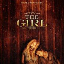 The Girl: la locandina del film