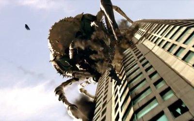 Trailer - Big Ass Spider!