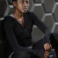 Agents of S.H.I.E.L.D.: Pascale Armand in una foto di scena dell'episodio Eye Spy