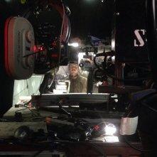 Fury: Shia LaBeouf dietro il carroarmato al centro del film