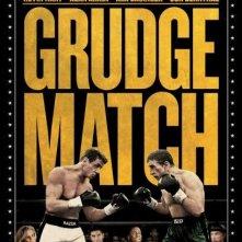 Grudge Match: il poster del film