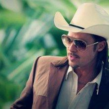 The Counselor - Il procuratore: Brad Pitt nei panni di Westray