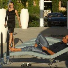 The Counselor - Il procuratore: Cameron Diaz con Javier Bardem