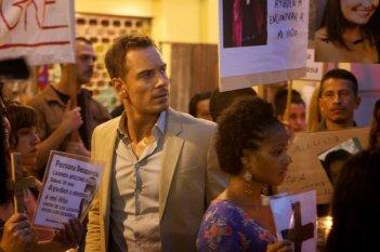The Counselor - Il procuratore: Michael Fassbender in una sequenza del film
