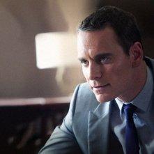 The Counselor - Michael Fassbender è il procuratore del thriller di Ridley Scott