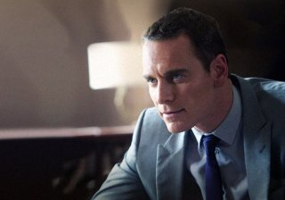 The Counselor - Michael Fassbender è il procuratore del thriller di Ridley Scott