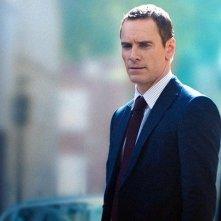 The Counselor - Michael Fassbender nel thriller di Ridley Scott
