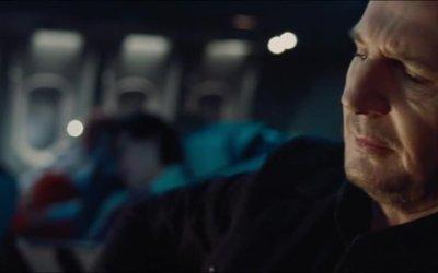 Trailer - Non-Stop