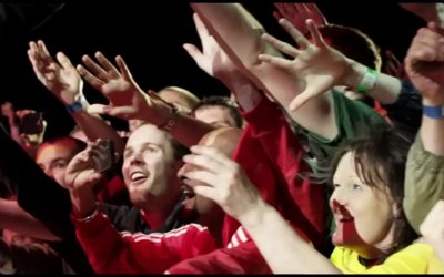 Trailer - The Stone Roses: Made of Stone