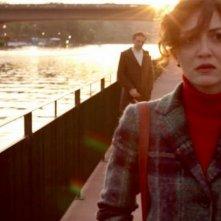 L'ultima foglia: Giorgia Cardaci in una scena