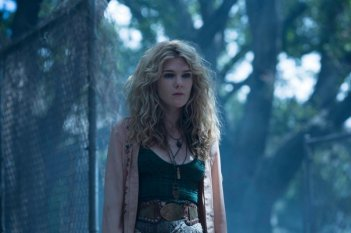 Lily Rabe in Coven, terza stagione di American Horror Story, episodio 'Boy Parts'