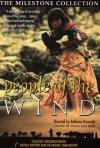 People of the Wind: la locandina del film