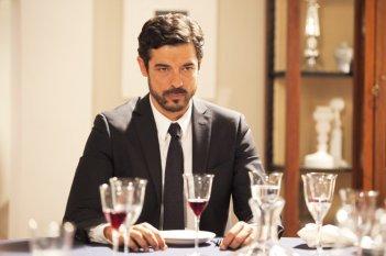 Una grande famiglia 2 - Alessandro Gassman interpreta Edoardo