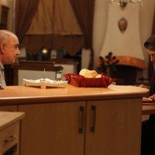 Acrid: Roya Javidnia in una scena del film con Ehsan Amani