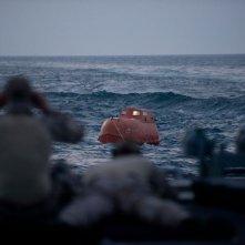 Captain Phillips - Attacco in mare aperto: una scena
