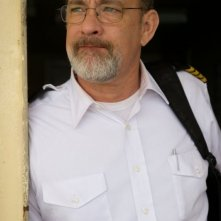 Captain Phillips: Tom Hanks nei panni del capitano Richard Phillips