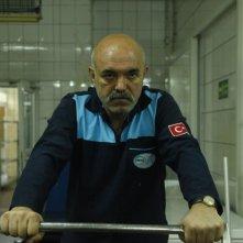I Am Not Him: Ercan Kesal in una scena