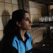 I Am Not Him: Maryam Zaree in una scena