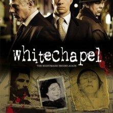 La locandina di Whitechapel